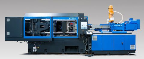فروش ماشین آلات پلیمری در پلیمر پیشرفته