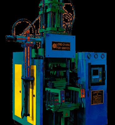 سری FCR :دستگاه تزریق لاستیک