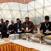 کنفرانس بسته بندی های نوین