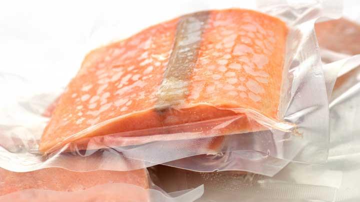 بسته بندی گوشت