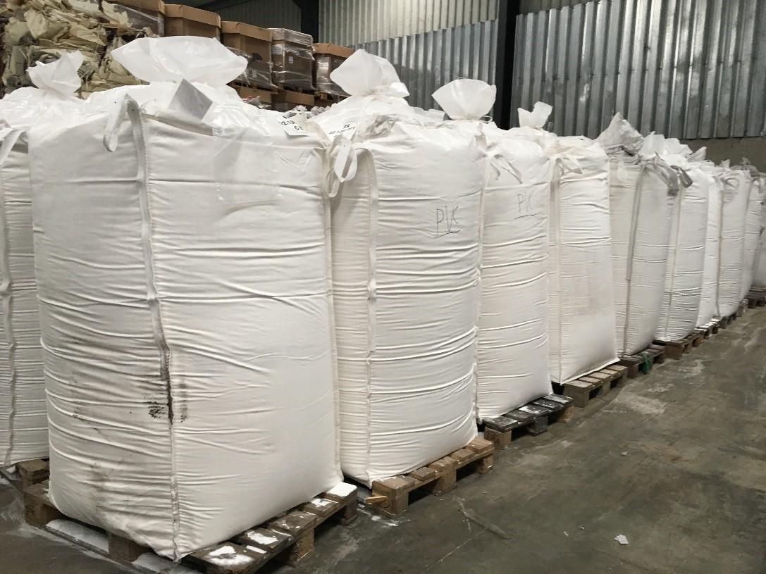 رزین PVC