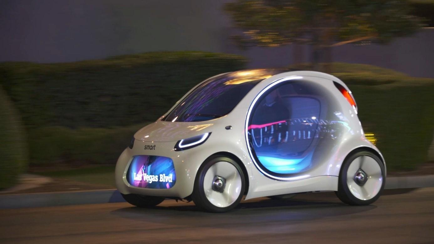 خودرو های آینده