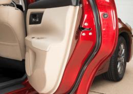 انتخاب گرید مناسب EPDM در صنایع خودرو