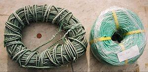 طناب پلیمری