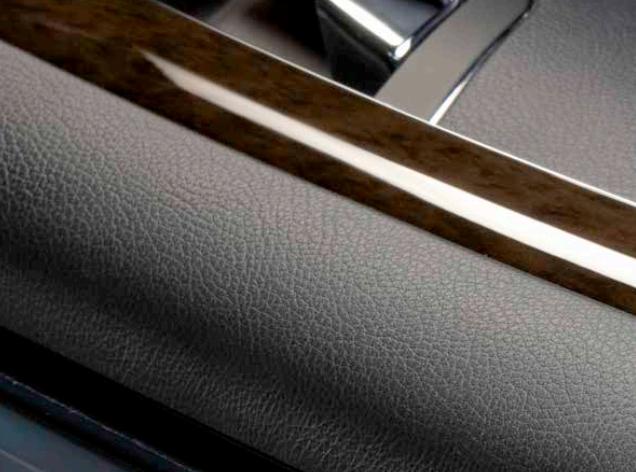 کاربرد پلی یورتان در داخل خودرو
