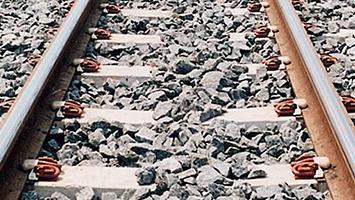 پلیمر ها در راهآهن