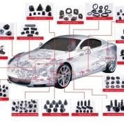 نگاهی به آخرین فناوری های رابری در صنعت خودرو