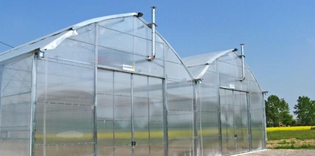 افزایش مقاومت خزشی فیلم گلخانه