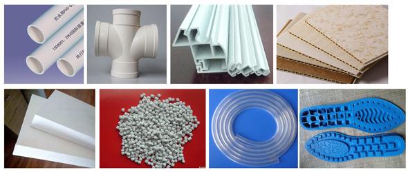 استابلایزر PVC