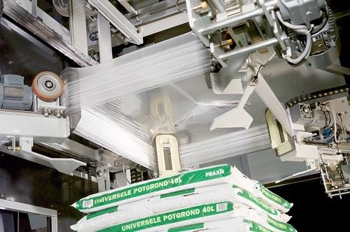 حمل و نقل ایمن کالاها به کمک فناوری بسته بندی استرچ هود، بخش دوم