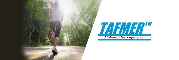 تافمر، پلی الفین الاستومر ژاپنی