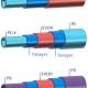 pipe elastic