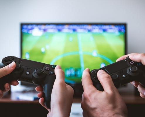 TPE in gaming