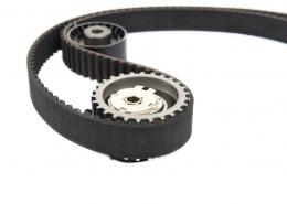 CR time belt