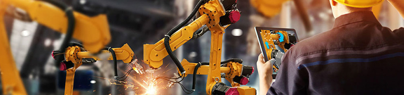 صنعت قطعات صنعتی